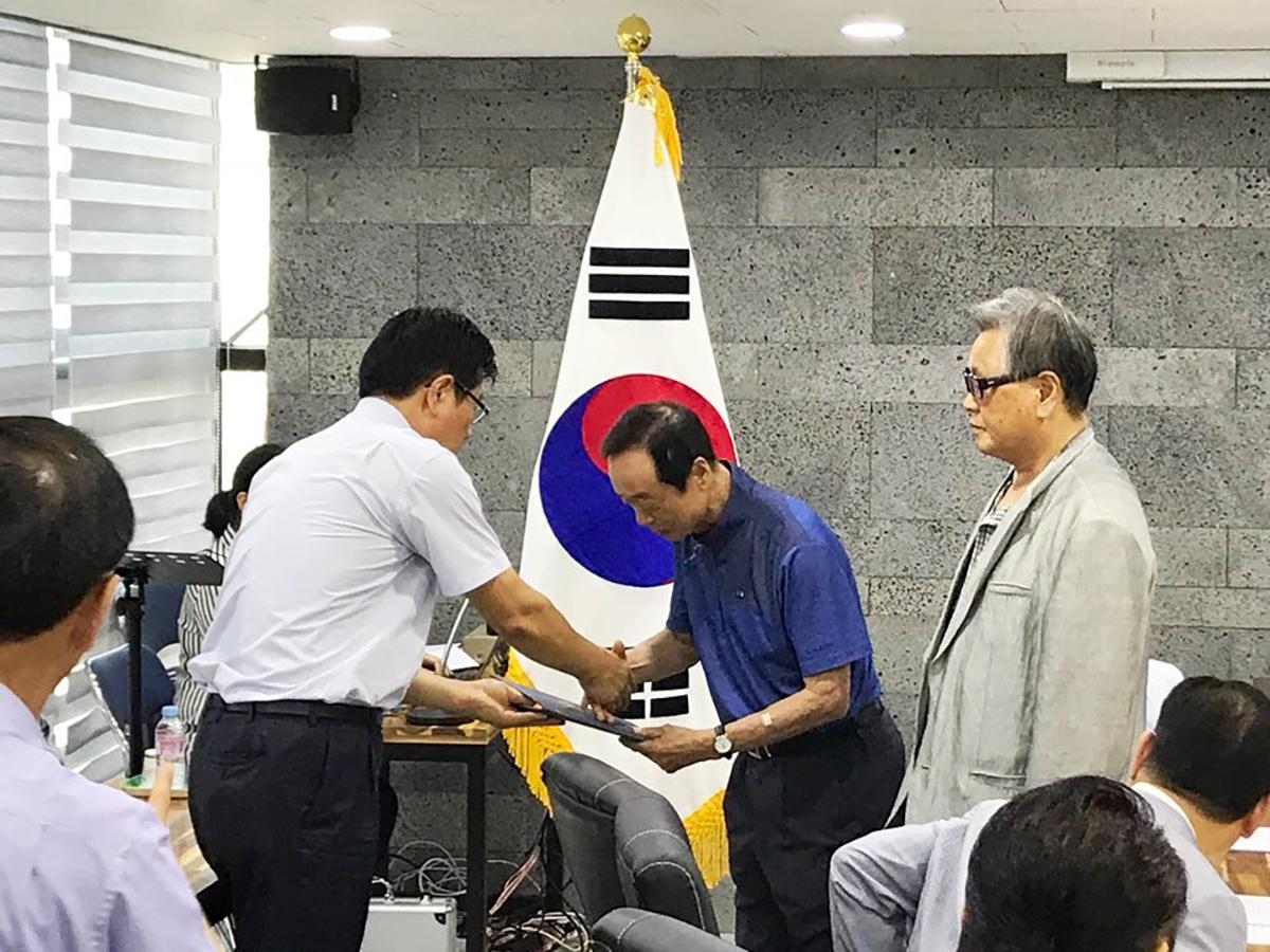 3정관개정심의위원회 이윤환부위원장.jpg